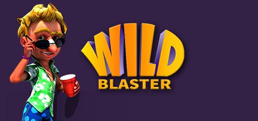 WildBlaster Casino